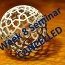 week 8 seminar cancelled